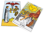 NDepth Tarot Readings